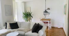 Wunderschöne, helle 3 Zimmer Parterrewohnung in Biel zu vermieten.