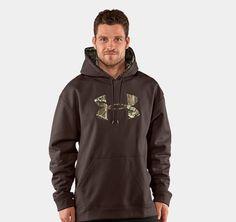 Men's Armour® Fleece