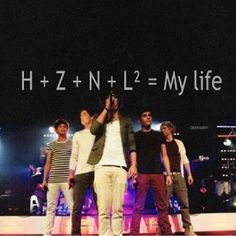 But, Mom One Direction DOES teach me math..