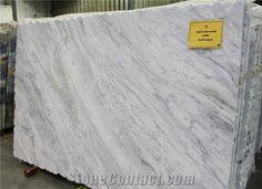 Inspiring innovations that we have a passion for! Marble Vs Granite, Glacier White Granite, Super White Granite, White Granite Colors, Super White Quartzite, White Quartzite Countertops, White Granite Kitchen, Cambria Countertops, Kitchen Countertops