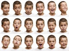 emociones basicas para niños - Buscar con Google