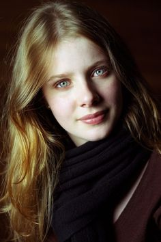 Rachel Hurd Wood, who is pretty much as I image Anne Lovell to look like.