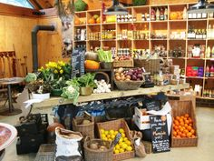 farm shop - Google Search