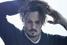 Johnny Depp : Les confidences d'un anti-héros