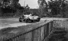 LE MANS 1929 -CHRYSLER 77  #14