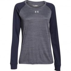 Under Armour Women's Novelty Locker Long Sleeve Under Armour Sport, Under Armour Girls, Workout Wear, Workout Outfits, Casual Fall Outfits, Athletic Outfits, Fitness Fashion, Fitness Outfits, Modern Fashion