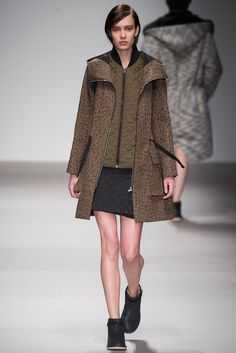 See the complete Christopher Raeburn Fall 2015 Ready-to-Wear collection.