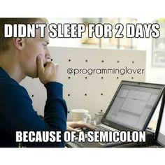 True story! Programming! #programmer #program #programming #programmers…