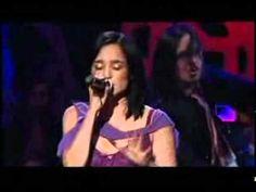 Julieta Venegas-Eres Para Mí(MTV Unplugged).mpg