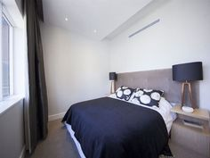The Radisson 1510 - A two bedroom apartment is part of the newly refurbished Radisson building in Cape Town CBD. The apartment is brand new and designed in a modern sophisticated style. It has all the requirements for a corporate .