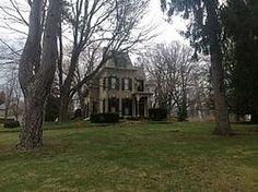 Wilbur House, Fairport NY - 187 so main st  (1873)