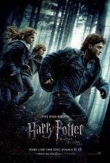 Harry Potter y las Reliquias de la Muerte (Parte I) - ED/Cine/255