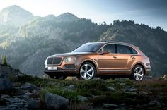 Visit our site for a deep review on the stunning Bentley Bentayga.