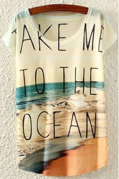 I could use the ocean today...
