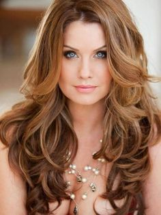 Hairstyles for Extended Curly Hair | Best Hairstyles 2015 | Hot Haircuts