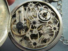 5x Chinese Market Duplex POCKET WATCH 挂 表 挂 表 PATENT LEVER GENEVE TIMEKEEPER | eBay