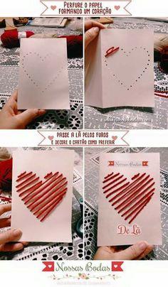 New Diy Kids Crafts Valentines Ideas Valentine Crafts For Kids, Valentines Diy, Diy Crafts For Kids, Craft Ideas, Diy Ideas, Diy Niños Manualidades, Diy Paper, Paper Crafts, Valentines Bricolage