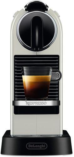 Nespresso CitiZ Espresso Maker by De'Longhi
