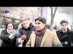 Francisco Rivera Salvame diario
