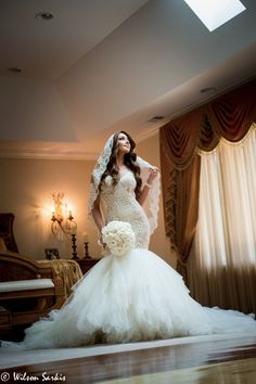Galia Lahav Bride. Our beautiful bride wearing the Pachouli gown on her special day.