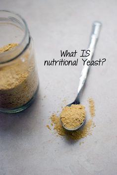 nutritional yeast ideas - Simply Love Food