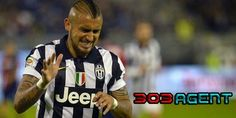 Bola Mania: Vidal Akan Absen Di Duel Atalanta Vs Juventus