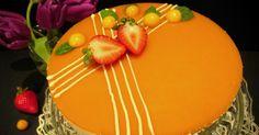 Tyrnijuustokakku on juustokakkujen aatelia. Niin raikas ja hienonmakuinen.   Alla kaksi versiota: Vhh ja luontaisesti gluteeniton sekä no... Lchf, Cheesecake, Pudding, Sugar, Baking, Sweet, Desserts, Food, Cheesecake Cake