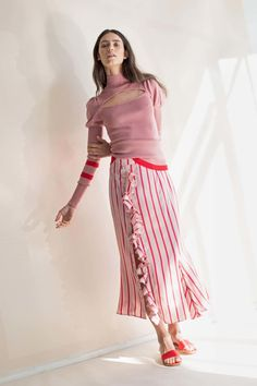 Maggie Marilyn Resort 2018 Collection Photos - Vogue