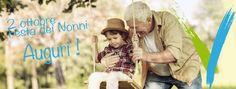 La Festa dei nonni è oggi a cura di Redazione - http://www.vivicasagiove.it/notizie/la-festa-dei-nonni-oggi/