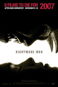 "Scotty looks at a horror film where the arrival of a fertility mask, changes lives for the worse in ""Nightmare Man""!"