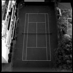Tennis court design with great light....my husband's dream...coming soon.. Have to give in to one thing, I get it all.