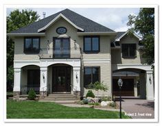 1000 attached carport ideas on pinterest carport for House plans with carport in back