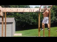 Entire Ninja Warrior Course *Completed* - YouTube