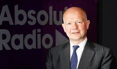 Common-sense politics like William Hague's will put the people first