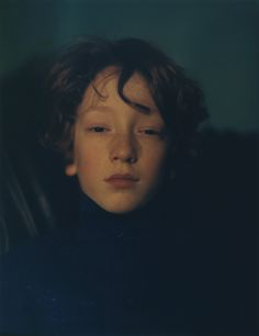 Selected portraits by Harley Weir Humanism I & II,