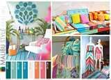 2013 Color trends for Spring and Summer Beautiful Color Combinations, Spring Fashion Trends, Spring Colors, Fashion Colours, Color Trends, Color Inspiration, Cool Style, Spring Summer, Studio