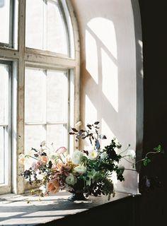 La Belle Epoque with The Garden Gate Flower Company