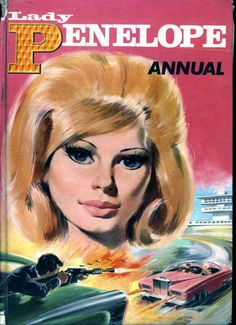 Lady Penelope: wow I want this lol