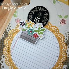 Papered Cottage by Shellye McDaniel: Homespun Fun