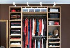 18 trendy bedroom closet design built in wardrobe ikea pax Wardrobe Shelving, Wardrobe Closet, Pax Closet, Small Wardrobe, Wardrobe Sale, Wooden Wardrobe, Pallet Wardrobe, Wardrobe Images, Boys Closet