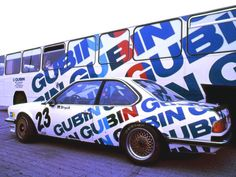 Pic of the Day – Page 196 – 8380 Laboratories Bmw 635 Csi, Bmw E24, Touring, Race Cars, Shark, Racing, Pista, Vehicles, Art Work