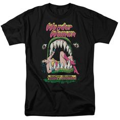 DC/JAWS - S/S ADULT 18/1 - BLACK -