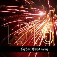 Uitnodiging voor Oudejaarsavond diner of feest. Jaarwisseling 2015-2016, nieuwjaarsborrel of receptie!   Design: Creagaat  Te vinden op: www.kaartje2go.nl