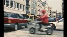 """Fragment uit """"Paniekzaaiers"""" (1986)"""