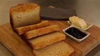 """Amish Bread in the Bread Machine   """"My husband's ancestors were Amish and Mennonite. This delicious recipe is adapted from an old Amish recipe, but made in the bread machine."""" — VERY BASIC and SIMPLE to make."""