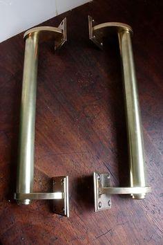 5 6 3 black dresser pulls drawer pull handles for 1930s brass door handles