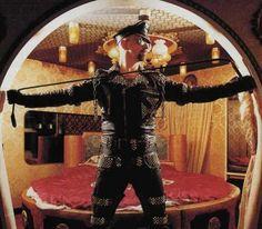 Metal's struggle with BDSM  Rob Halford - Judas Priest