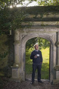 Meet the producer: Tregothnan Estate is home to Britain's only tea plantation, a project researched and lead by head gardener Jonathan Jones Tea Stains, Great British, Sweet Tea, Country Life, Tea Time, Britain, England, Tupelo Honey, Darjeeling