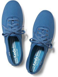 d97902a622c Keds Champion Micro Dot Lace Best Walking Shoes