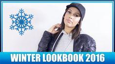 [DOMINIQUE] WINTER LOOKBOOK 2016